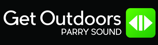 Get Outdoors Parry Sound's logo