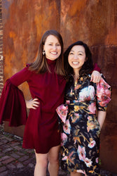 A Million Things - Eileen Lee and Martine Resnick, Co-Founders of The Lola