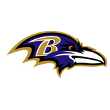 Baltimore Ravens Team Logo