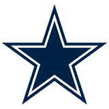 Dallas Cowboys Team Logo