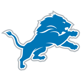 Detroit Lions Team Logo