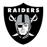 Las Vegas Raiders Team Logo