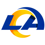 LA Rams Team Logo