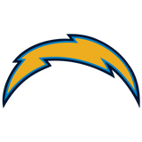 Los Angeles Chargers Team Logo