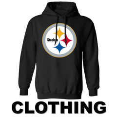 Pittsburgh Steelers Clothing