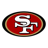 SF 49ers Team Logo