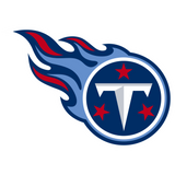 Tennessee Titans Team Logo