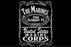 The Marines Aged To Perfection