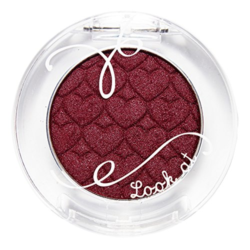 Cherry Beauty - Etude House Sombras de Ojos en Polvo en Color Vino RD302 de Cherry Beauty