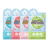 Cherry Beauty - Mascarilla Hidratante Berrisom Water Jelly Mask Pack de Cherry Beauty