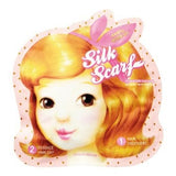 Etude House - Silk Scarf Double Care Hair Mask de Cherry Beauty