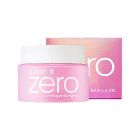 Banila Co. - Clean it Zero de Cherry Beauty