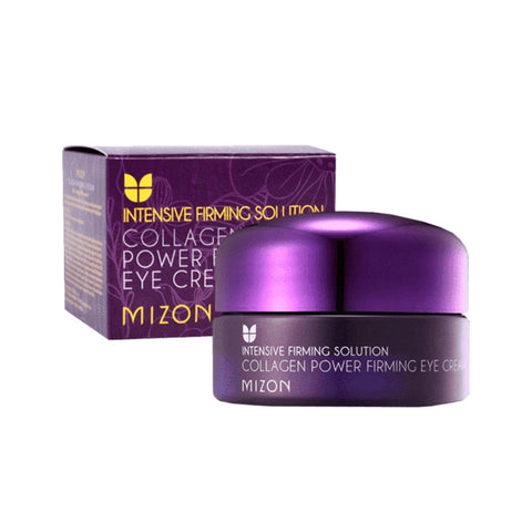 Mizon - Collagen Power Firming Eye Cream de Cherry Beauty
