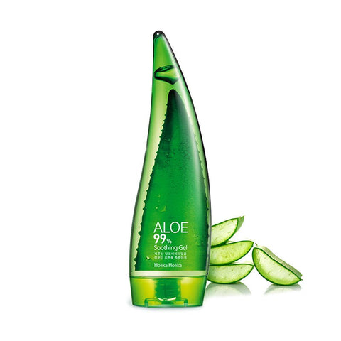 Holika Holika - Aloe 99% Soothing Gel de Cherry Beauty