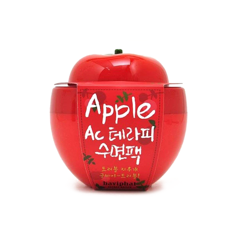 Urban Dollkiss - Apple AC Therapy Sleeping Pack de Cherry Beauty