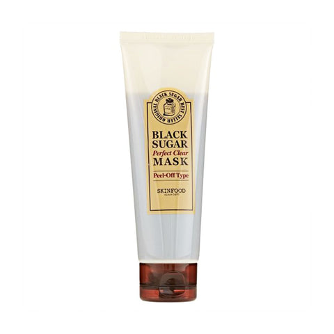 Skin Food - Black Sugar Perfect Clear Mask Peel Off de Cherry Beauty