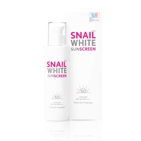 Namu life - Snail White SunScreen de Cherry Beauty