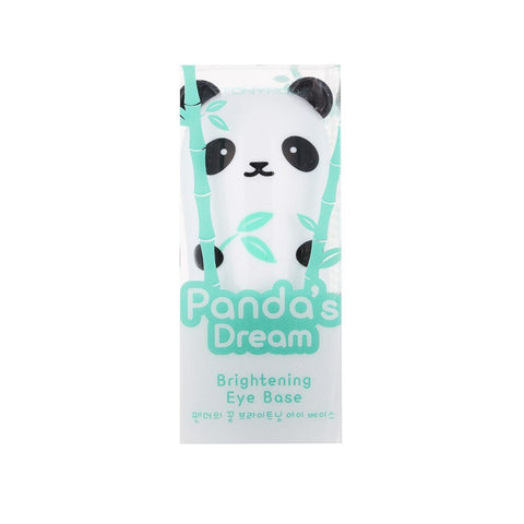 TonyMoly - Panda's Dream Brightening Eye Base de Cherry Beauty
