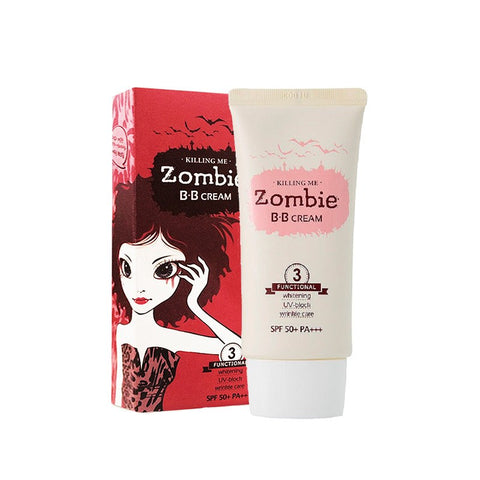 Wellcos Merit - Killing Me Zombie BB Cream de Cherry Beauty