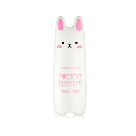 TonyMoly - Pocket Bunny Sleek Mist de Cherry Beauty