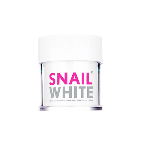 Namu life - Snail White Cream de Cherry Beauty