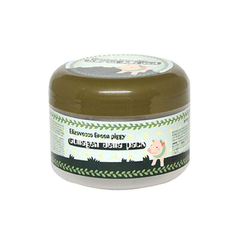 Elizavecca - Green Piggy Collagen Jella Pack de Cherry Beauty
