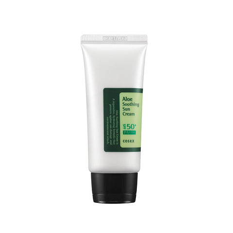 COSRX - Aloe Soothing Sun Cream de Cherry Beauty