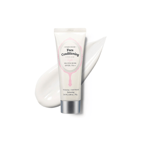 Etude House - Face Conditioning Cream Light de Cherry Beauty