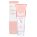 G9 Skin - White In Milk Whipping Foam de Cherry Beauty