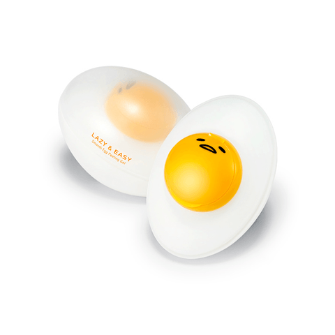 Holika Holika - Gudetama Lazy n Easy Smooth Egg Skin Peeling Gel de Cherry Beauty