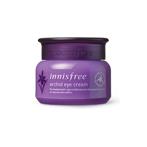 Innisfree - Innisfree Orchid Eye Cream de Cherry Beauty