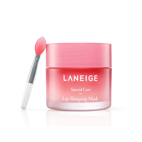 Laneige - Lip Sleeping Mask de Cherry Beauty