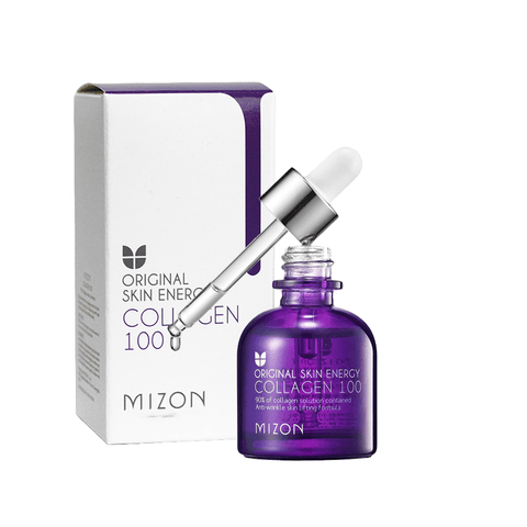 Mizon - Original Skin Energy Collagen 100 de Cherry Beauty