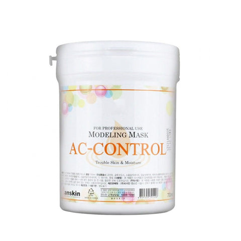Anskin - Modeling Mask AC-Control de Cherry Beauty