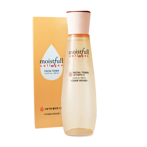 Moistfull Collagen Facial Toner
