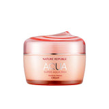 Nature Republic - Super Aqua Max Moisture Watery Cream de Cherry Beauty
