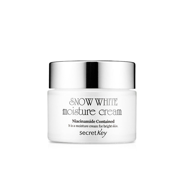 Secret Key - Snow White Moisture Cream de Cherry Beauty