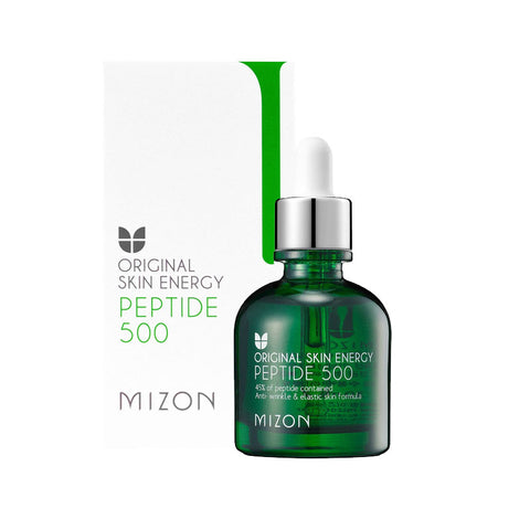 Mizon - Original Skin Energy Peptide 500 de Cherry Beauty