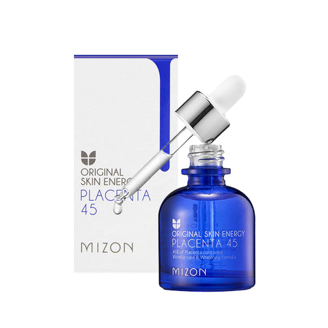 Mizon - Original Skin Energy Placenta 45 de Cherry Beauty