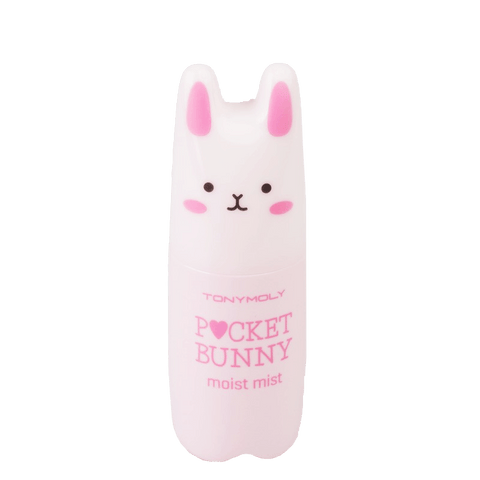 TonyMoly - Pocket Bunny Moist Mist de Cherry Beauty