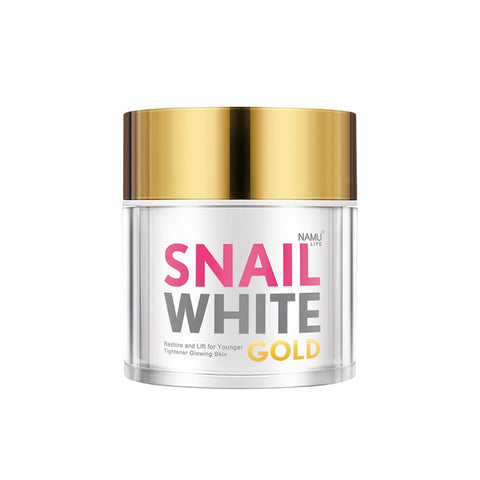 Namu life - Snail White Gold de Cherry Beauty