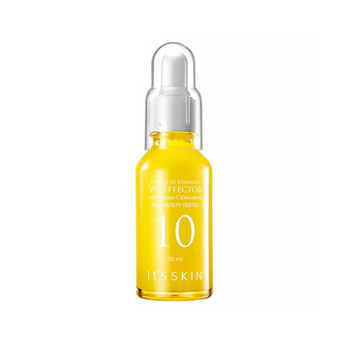 It's Skin - Power 10 VC Effector con Vitamina C de Cherry Beauty