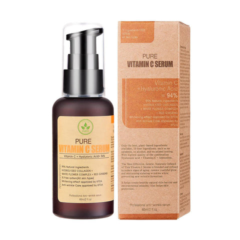 Purito - Pure Vitamin C Serum de Cherry Beauty