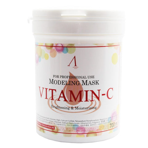 Anskin - Modeling Mask Vitamin C de Cherry Beauty