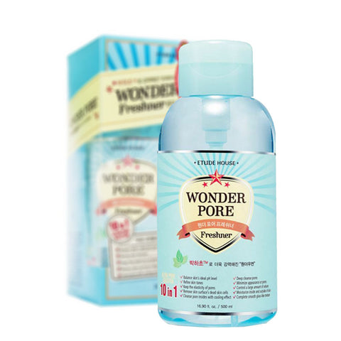 Etude House - Wonder Pore Freshner 500ml. de Cherry Beauty