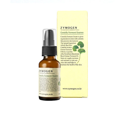 Zymogen - Centella Ferment Essence de Cherry Beauty