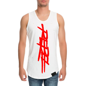 T-Money Distressed Tank