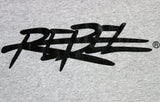 Rebellious Clothing Co. WOMEN'S NEW 2019 REBEL TEE - VARIOUS COLORS