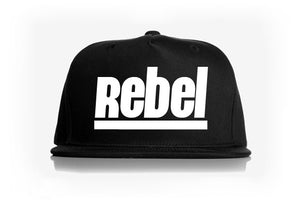 REBEL (Bottom Line)