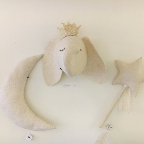 Fiona Walker Animal Heads -Sale